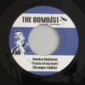 Smokey Robinson-Kanye West/TRACKS OF 7""