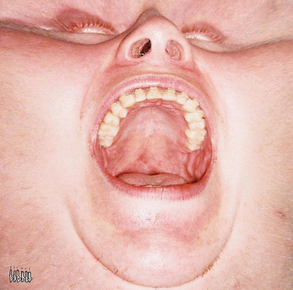 "Cucumb45 (aka Bjarki)/SLOTHER EP1 12"""