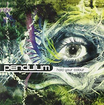 Pendulum/HOLD YOUR COLOUR (REPRESS) 3LP