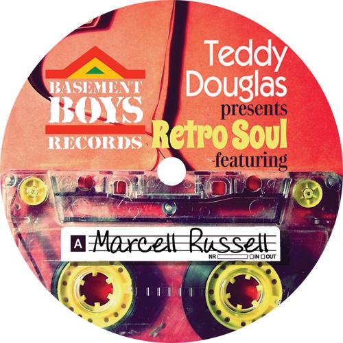 """Teddy Douglas/RETRO SOUL 12"""""""