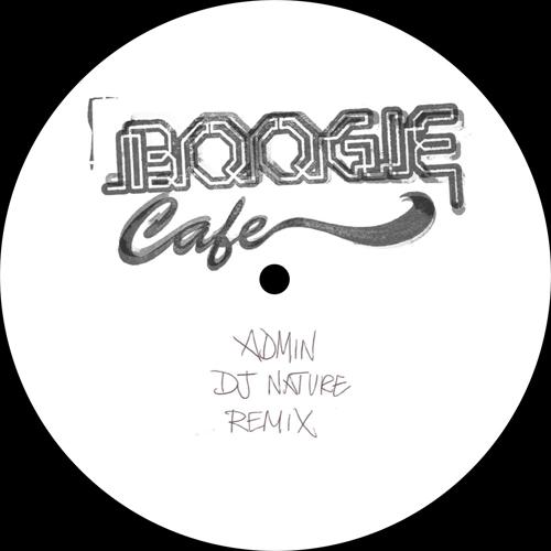 """Admin/FLUTE LOOPS (DJ NATURE REMIX) 12"""""""