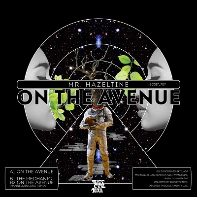 Mr. Hazeltine/ON THE AVENUE 12""