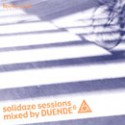 Various/SOLIDAZE SESSIONS  CD