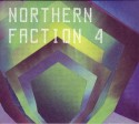 Various/NORTHERN FACTION 4 CD