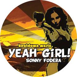 "Sonny Fodera/YEAH GIRL 12"""
