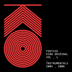 Footsie/KING ORIGINAL VOL. 1 CD