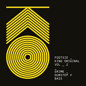 Footsie/KING ORIGINAL VOL. 2 CD