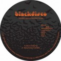 Vandervolgen/BLACKDISCO VOL 9  12""