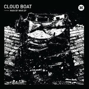 """Cloud Boat/MAN OF WAR EP 12"""""""