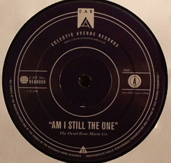 Dead Rose Music Company/AM I STILL...12""