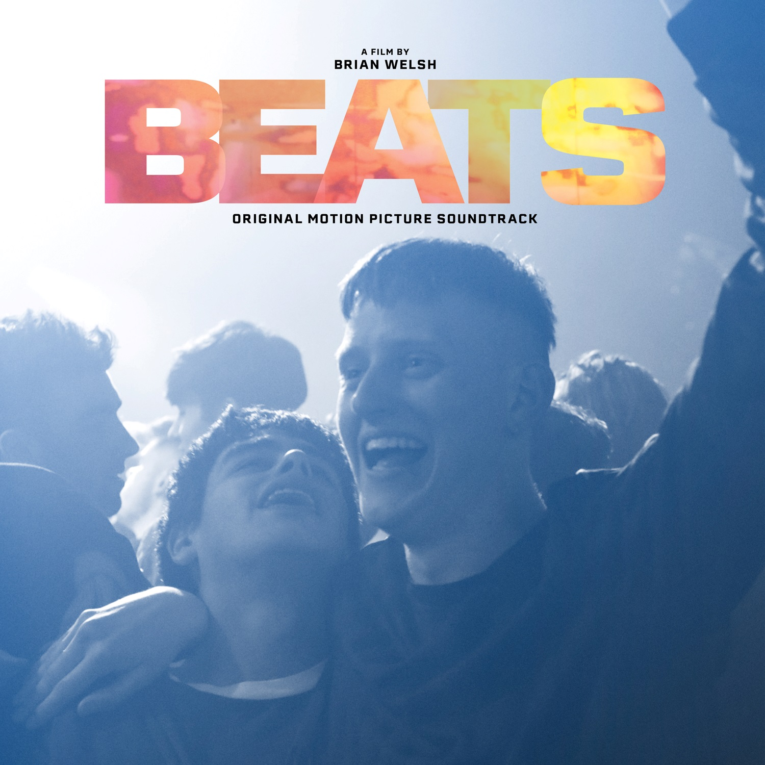 Various/BEATS OST CD
