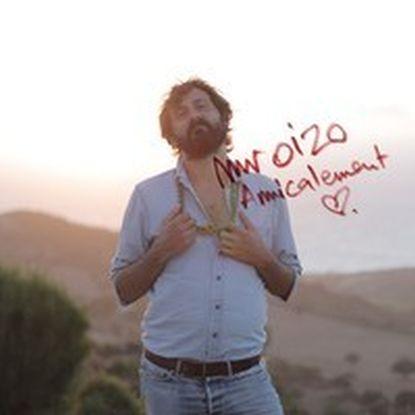 """Mr. Oizo/AMICALEMENT 12"""""""