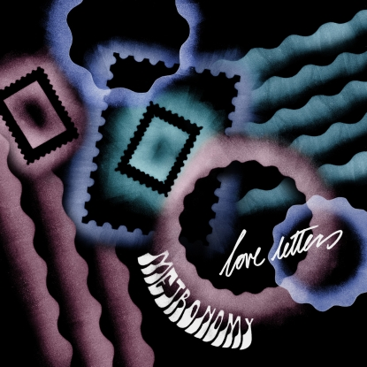 Metronomy/LOVE LETTERS SOULWAX (RSD) 12""