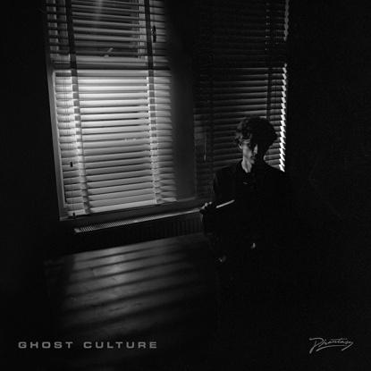 Ghost Culture/GHOST CULTURE LP
