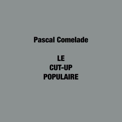 Pascal Comelade/LE CUT-UP POPULAIRE DLP