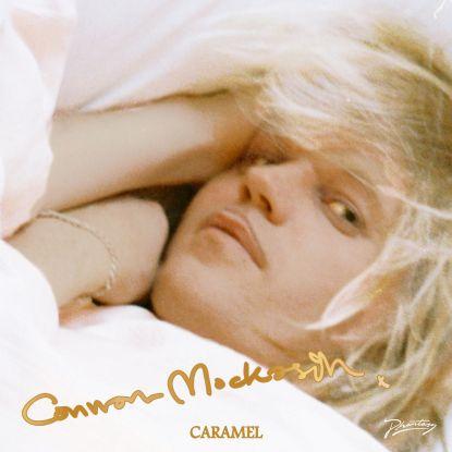 Connan Mockasin/CARAMEL (REPRESS) LP
