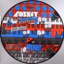 DJ Mehdi/POCKET PIANO-PICTURE DISC 12""