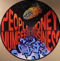 Feadz/PEOPLE NUMBERS MONEY BUSINESS 12""