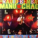 Manu Chao/BAIONARENA 3LP+DVD