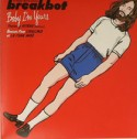 """Breakbot/BABY I'M YOURS 12"""""""