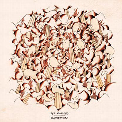 Syd Matters/BROTHEROCEAN LP