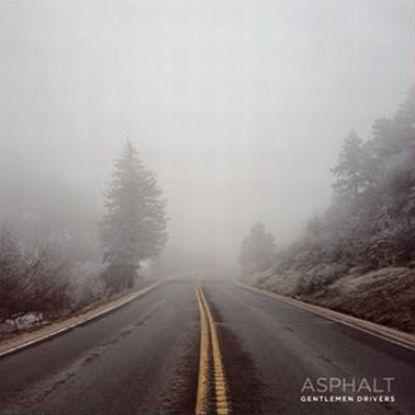 """Gentlemen Drivers/ASPHALT 12"""""""