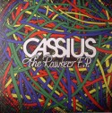 """Cassius/RAWKERS EP  12"""""""