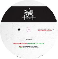 Rocco Raimundo/BETWEEN THE SHEETS 12""