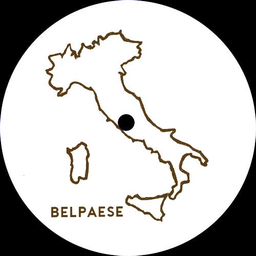 """Belpaese/BELPAESE EDITS 07 12"""""""
