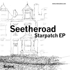 Seetheroad/STARPATCH EP 12""