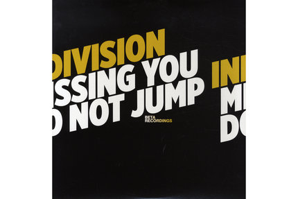 Indivision/DO NOT JUMP 12""