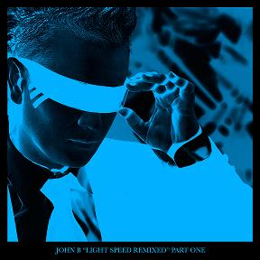 "John B/HEROES (RIDO REMIX) 12"""