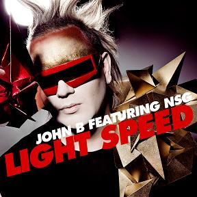 John B/LIGHT SPEED EP D12""