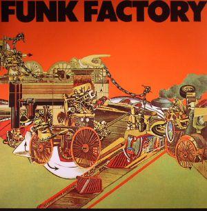 Funk Factory/FUNK FACTORY LP