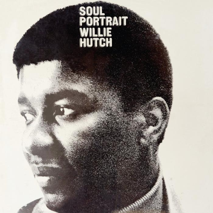 Willie Hutch/SOUL PORTRAIT LP