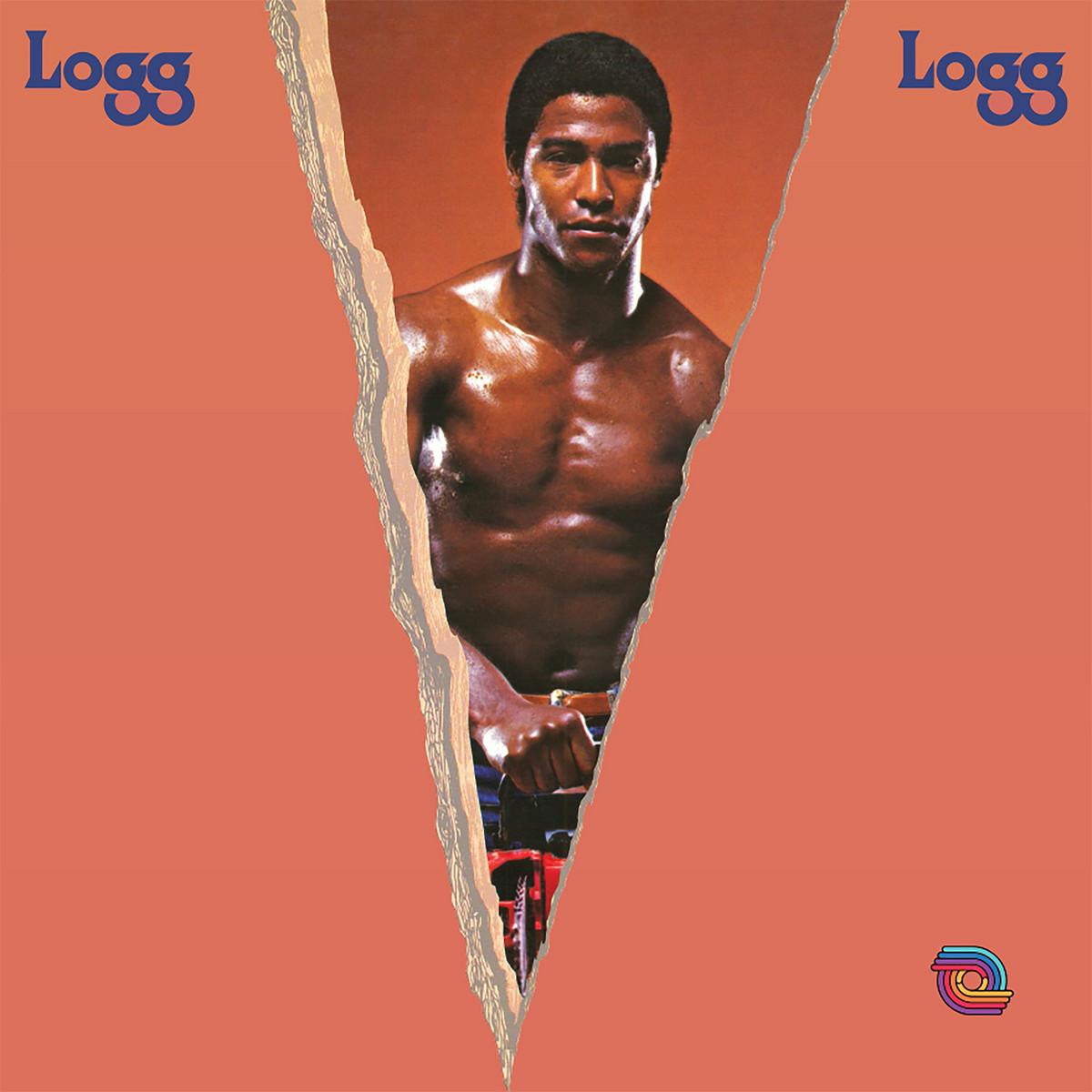 Logg/LOGG 180G VINYL LP