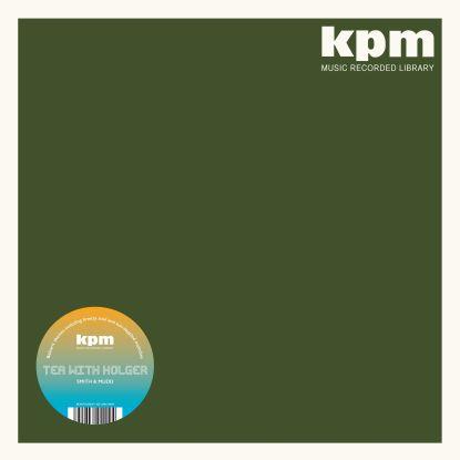 Smith & Mudd/TEA WITH HOLGER LP