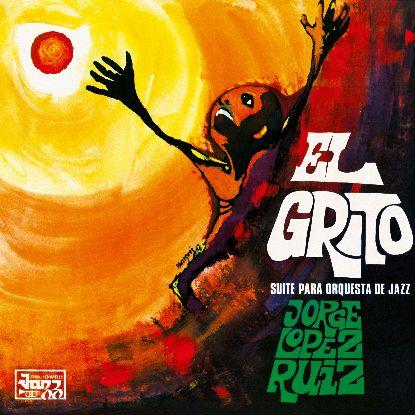 Jorge Lopez Ruiz/EL GRITO LP