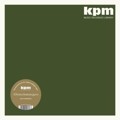 Keith Mansfield/CONTEMPO LP
