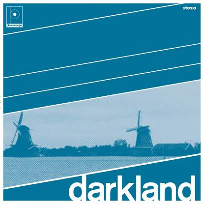 Maston/DARKLAND LP