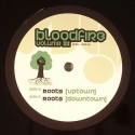 Daz-I-Kue/BLOODFIRE VOL. 4 12""