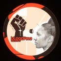 Daz-I-Kue/BLOODFIRE VOL. 5 12""