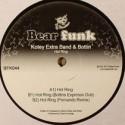 """Kotey Extra Band & Bottin/HOT RING 12"""""""