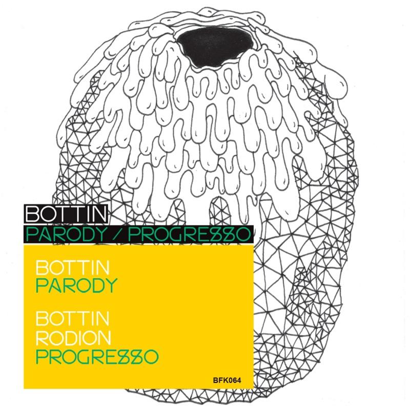 """Bottin/PARODY 12"""""""