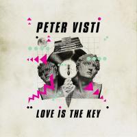 Peter Visti/LOVE IS THE KEY  CD