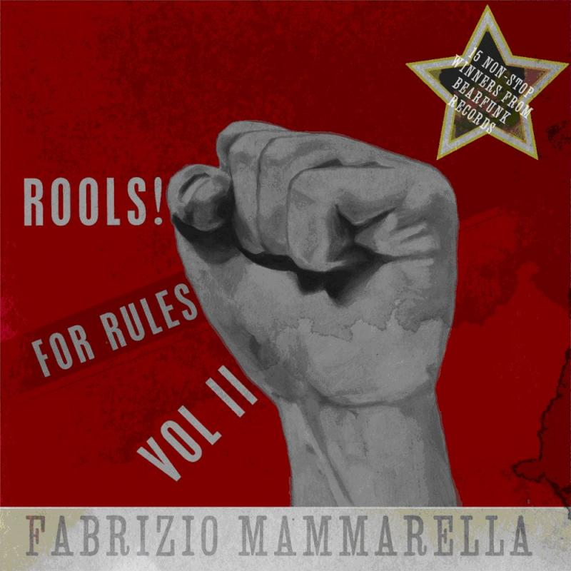 Various/ROOLS FOR RULES VOL. 2 CD