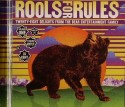 Steve Kotey & DJ Kent/ROOLS FOR... DCD
