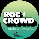 Dragon Fli Empire/ROC THE CROWD 12""