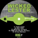 Wicked Lester/DANCE OR DIE EP 12""