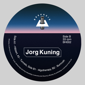 """Jorg Kuning/HIBBERT 12"""""""